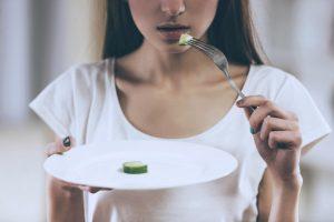 ปัญหาสุขภาพที่มันจะบอกถึงร่างกายขาดสารอาหาร